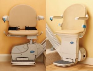 stairlifts north wales
