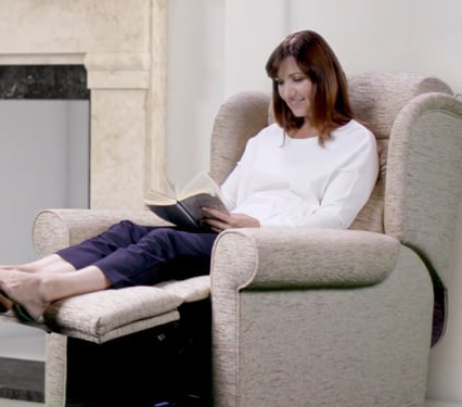 Why Riser Recliner Chairs Can Reduce Mobility Limitations